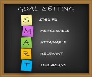 goal-setting-powerpoint-template-with-sticky-notes-300x250