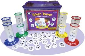 token tower